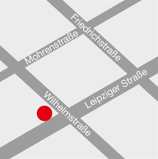 Ligne Roset Showroom Berlin-Mitte