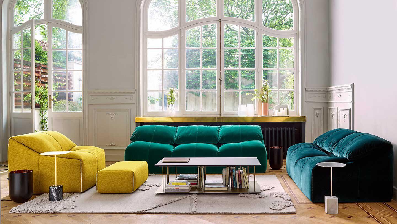 LIGNE ROSET BERLIN   Designermöbel in Mitte und Charlottenburg